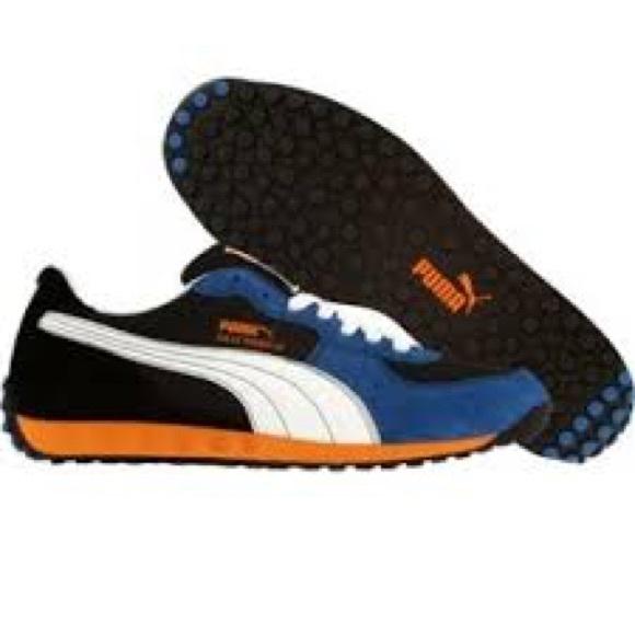 47919e5f51ba Puma Easy Rider III Sneakers. M 5a90c6a585e6050e2582e0f9